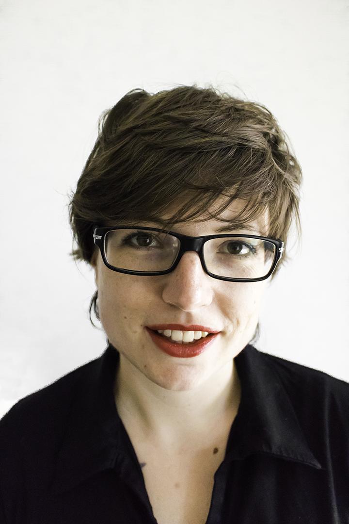 Sabine Pasdelou