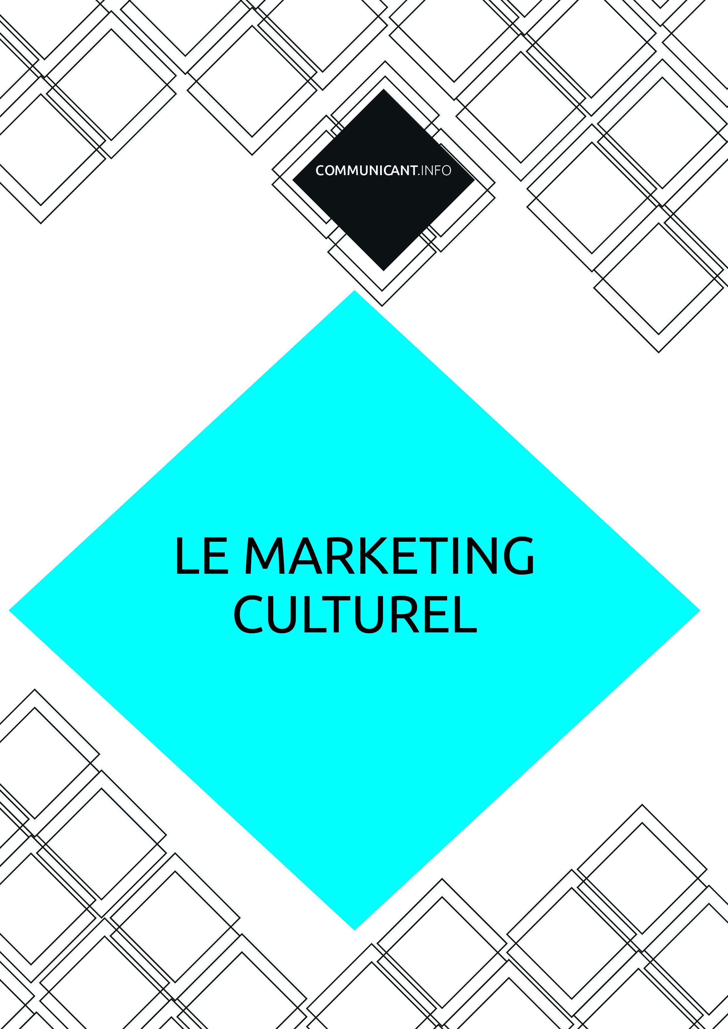 marketing culturel
